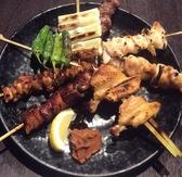 旬菜 炭焼 玉河 立川のおすすめ料理3