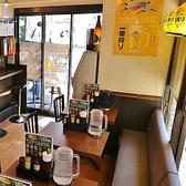 北海道らーめん 鷹の爪 新宿店の雰囲気3