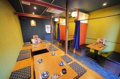 鶏 食 酒 長崎屋の雰囲気1