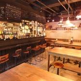 欧風おかず酒場 ichinoiの雰囲気2