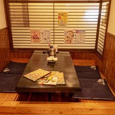 世界の山ちゃん 国分寺店の雰囲気1