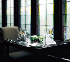 fine dining ファインダイニング 山科 京都山科ホテル山楽の雰囲気1