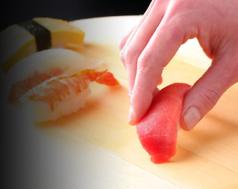 鮨割烹みどりのおすすめ料理2