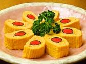 天麩羅家食心悠のおすすめ料理2
