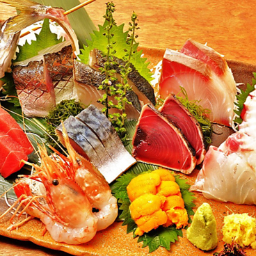 道玄坂 漁のおすすめ料理1