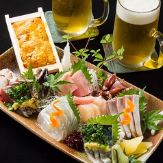 和食と海鮮料理 利久 蒲田の特集写真