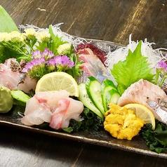 海鮮問屋 かたつむり 磯の家 倉敷駅前店のおすすめ料理3
