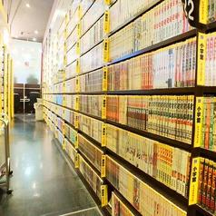 メディアカフェ ポパイ 吉島店の雰囲気1