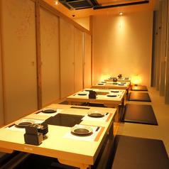 九州桜 博多筑紫口店の雰囲気1