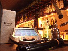 KARAOKE BAR LUPAN ルパンの写真