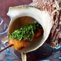 料理メニュー写真【3番人気】サザエのフォン・ド・ヴォー