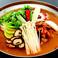 料理メニュー写真美肌ホルモン鍋(コプチャンチョンゴル)/プルコギキノコ鍋