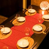 通常宴会ではもちろん、女子会や合コン等お客様の用途に合わせたお席をご用意できます!ご予算、人数様や宴会プランなどのご要望にもできる限りお答えします。お気軽にご予約ください♪