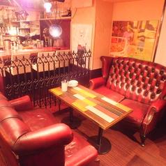 池袋 Cafe&Dining ペコリ Pecoriの雰囲気1