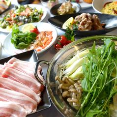 いろいろ 熊本のおすすめ料理1