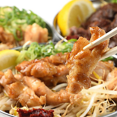 大衆鉄板焼 串カツ カトちゃんのおすすめ料理2