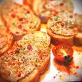 料理メニュー写真鶏白レバーのムース
