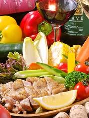 イタリアンバル イタリコのおすすめ料理1