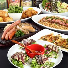 銀座ライオン ザ・キッチン 札幌ステラプレイス店のおすすめ料理1