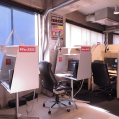 メディアカフェ ポパイ 八王子店のコース写真