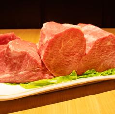 牛肉専門 ぶんご牛肉店 梅田北新地店のおすすめ料理1