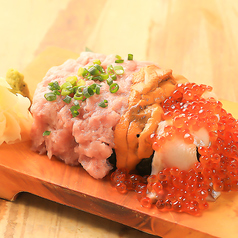 個室で味わう海鮮 軍鶏 馬肉の専門店 叶え家 川崎 2号店の写真