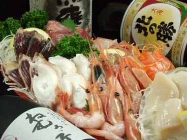 ヤマイチ 根室食堂 札幌 JR店のおすすめ料理1