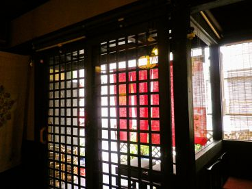 吟松 奈良町店の雰囲気1