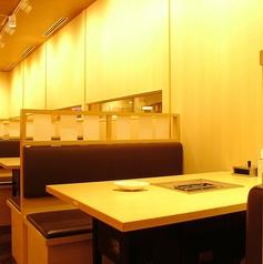 串家物語 ナビオ店の雰囲気2