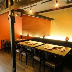 平一郎 焼肉 西大井店の雰囲気1