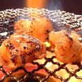 料理メニュー写真極ホルモン(たれ・塩/小腸)