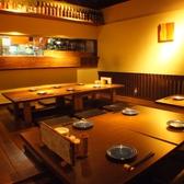 トリッキー 鶏城 TRICKY 熊本の雰囲気3