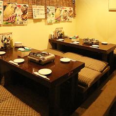 居酒屋 浜の牡蠣小屋 新横浜店の雰囲気1