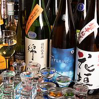 \日本酒とワイン/