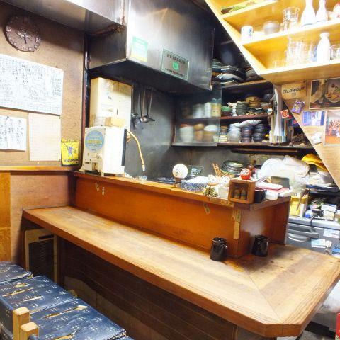 昭和の雰囲気が漂う老舗特集!渋谷の一度は行ってみたい名店3選