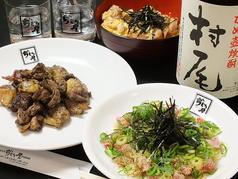 ぢどり屋 野田阪神店