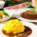 ORIENTAL LOUNGE EVE SHINJUKU オリエンタルラウンジ イヴ 新宿のおすすめ料理1