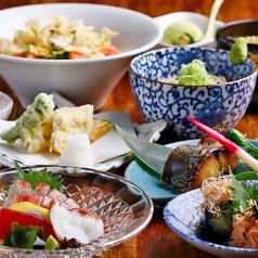 まんざら亭 NISHIKIのおすすめ料理1