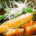 料理メニュー写真豆腐と茄子の揚げだし