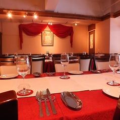 Restaurant&Bar Magnolia マグノリアの雰囲気1