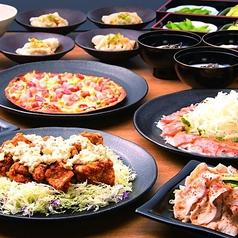 和食れすとらん旬鮮だいにんぐ 天狗 吉川店の特集写真