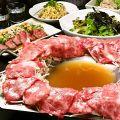 一蓮 新橋のおすすめ料理1