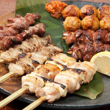 串焼ダイニング 紅屋 桐生店のおすすめ料理1