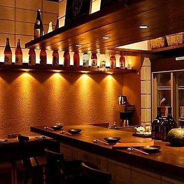 九州居酒屋 かてて 京橋店の雰囲気1