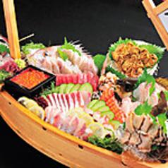 割烹居酒家魚河岸 番屋 ばんやの特集写真