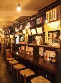 やきとりの扇屋 赤羽駅東口店の雰囲気2