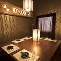 個室居酒屋 ジンベエ 甚平 南越谷店の雰囲気1