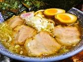 中華そば げっくりかっくりすいようびのおすすめ料理2