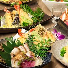 和食居酒屋 いぐちのコース写真
