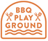 BBQ PLAY GROUND お台場デックス東京ビーチ店のロゴ